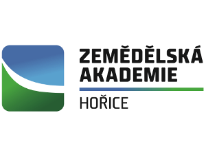 Logo Zeměldělská akademie Hořice - příspěvek