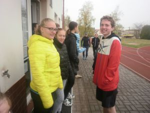 Běh domovů mládeže