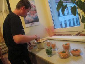 Kroužek vaření