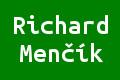 Richard Menčík - logo