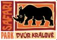 Logo Safari park Dvůr Králové