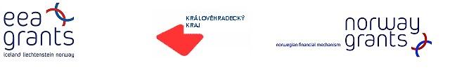 Atletický areál - loga
