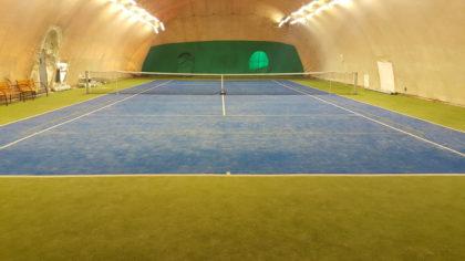 Sportovní zařízení Hořice