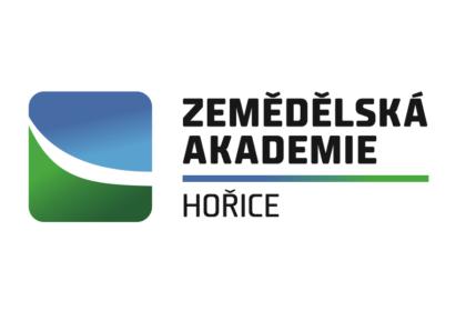 Logo Zemědělská akademie a Gymnázium Hořice