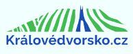 Královédvorsko logo - www.kralovedvorsko.cz