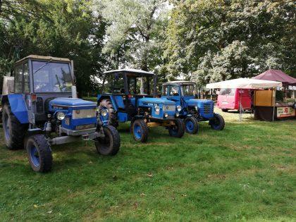 Petrův traktor